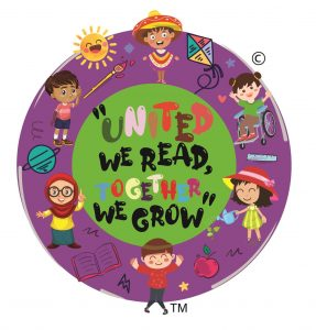 United we read, together we grow