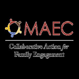 Logo MAEC 1