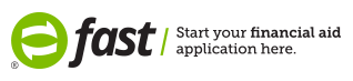 fast financial aid application art